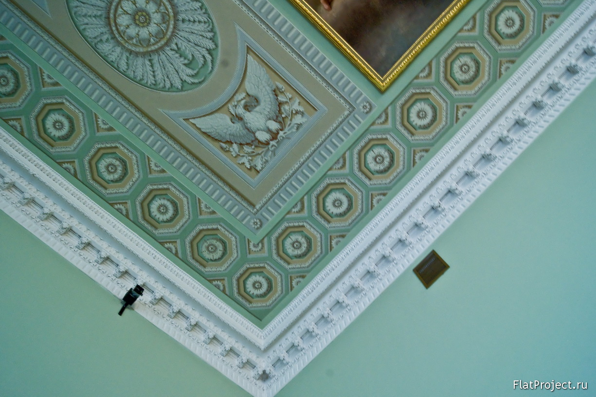 The St. Michael's Castle interiors – photo 18