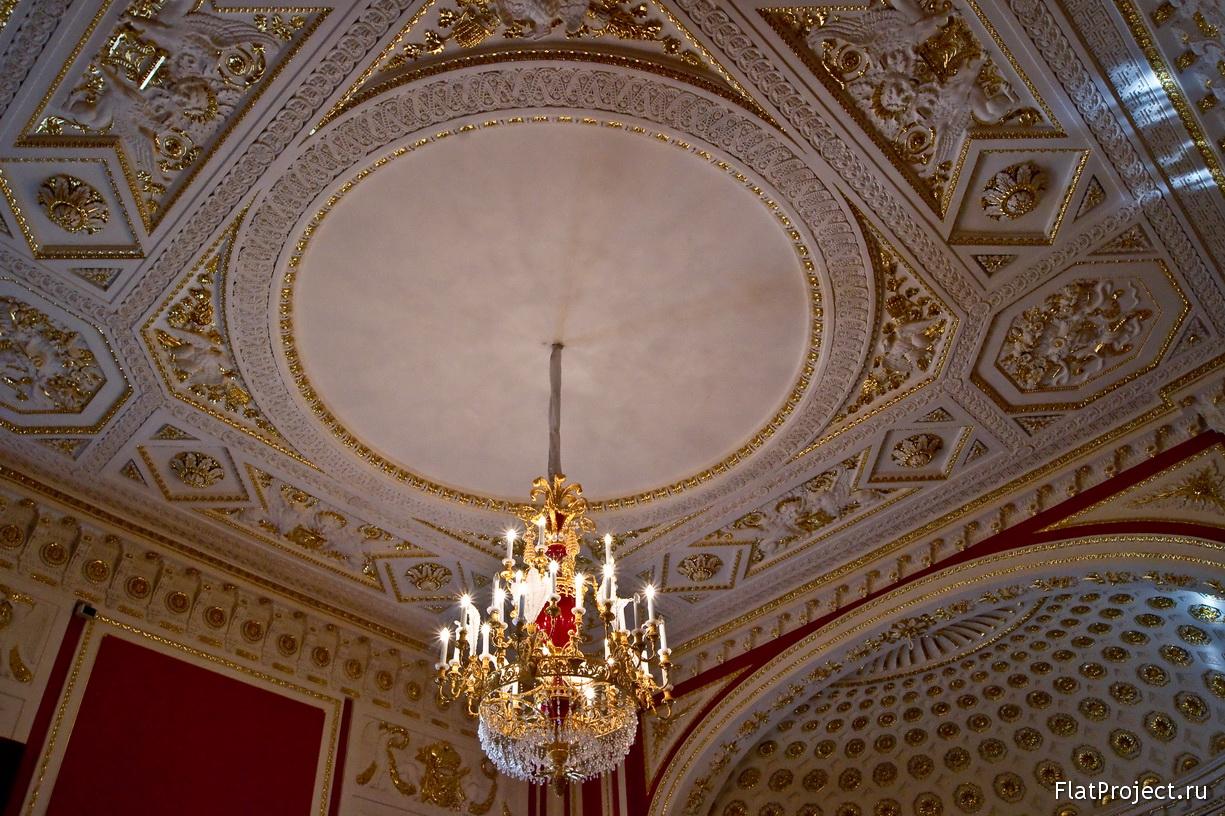 The St. Michael's Castle interiors – photo 36