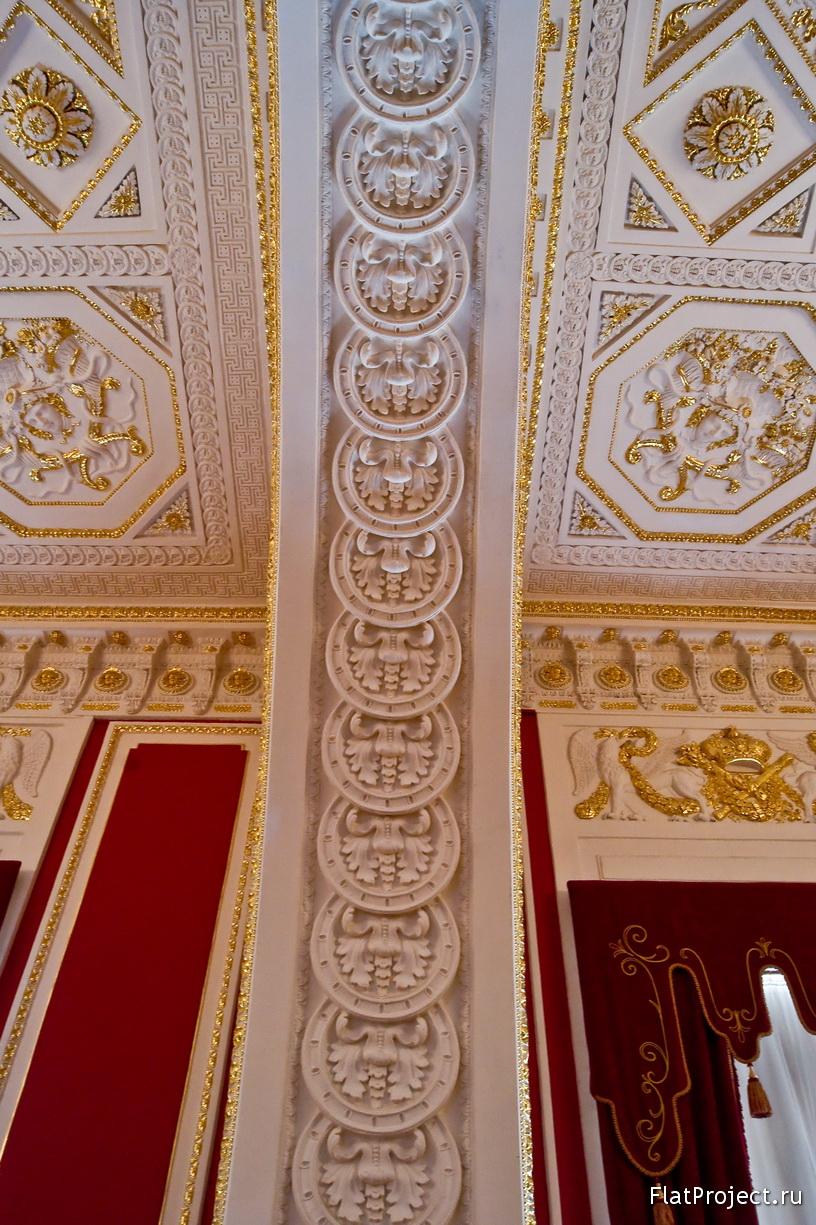The St. Michael's Castle interiors – photo 71