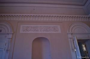 Декор интерьеров Михайловского замка — фото 58