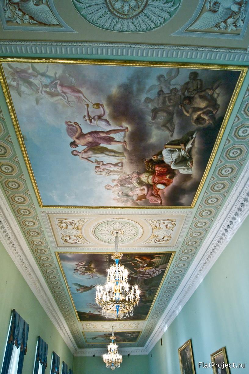 The St. Michael's Castle interiors – photo 80