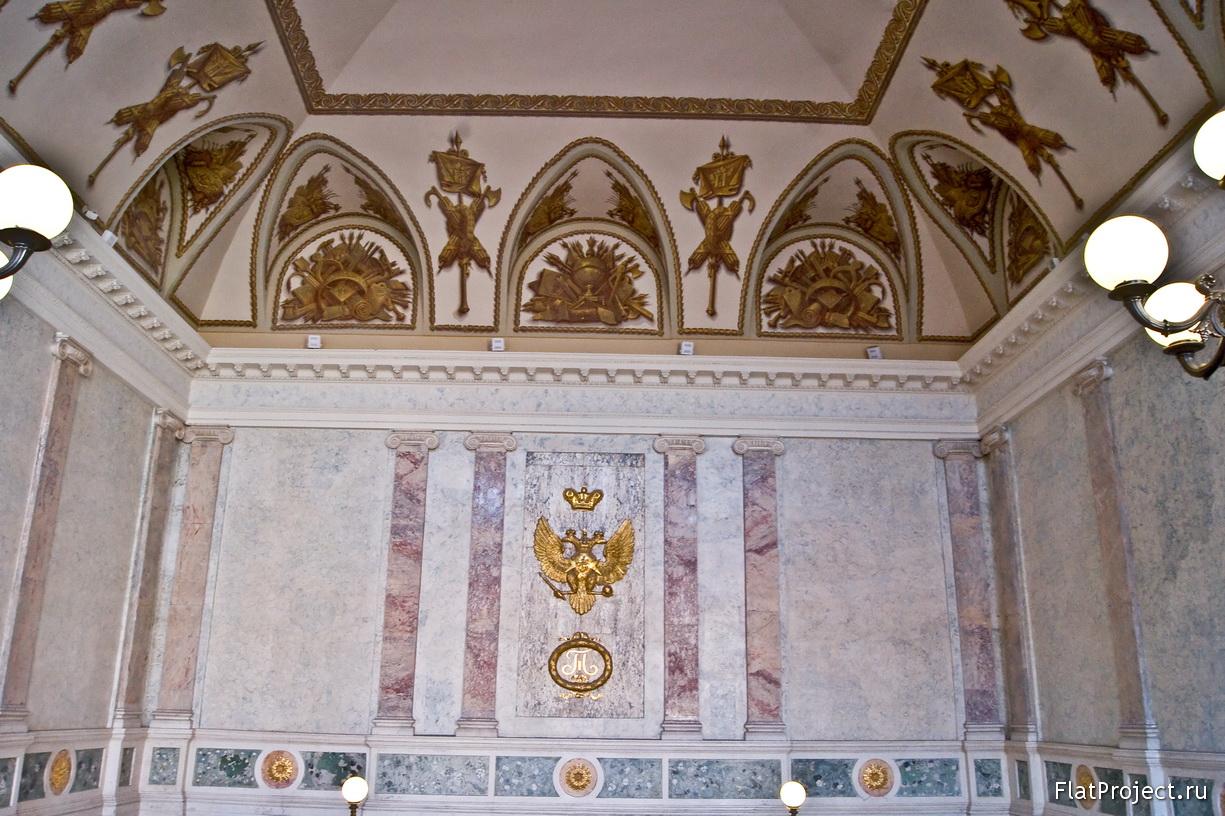 The St. Michael's Castle interiors – photo 43