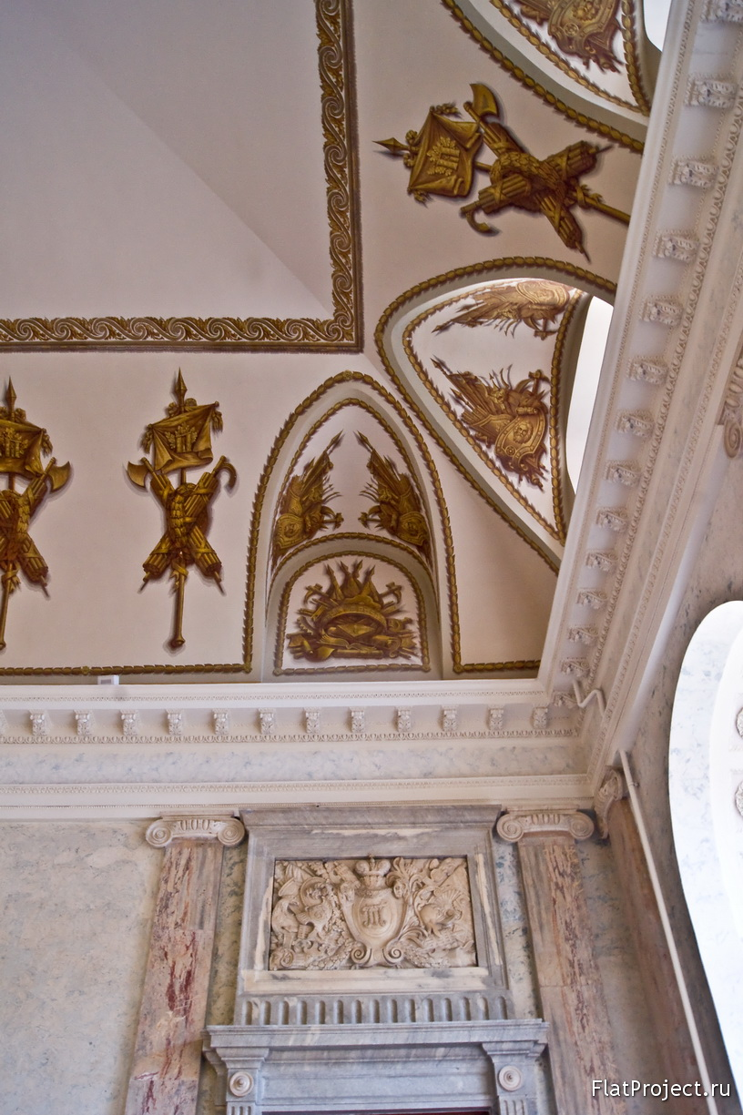The St. Michael's Castle interiors – photo 44