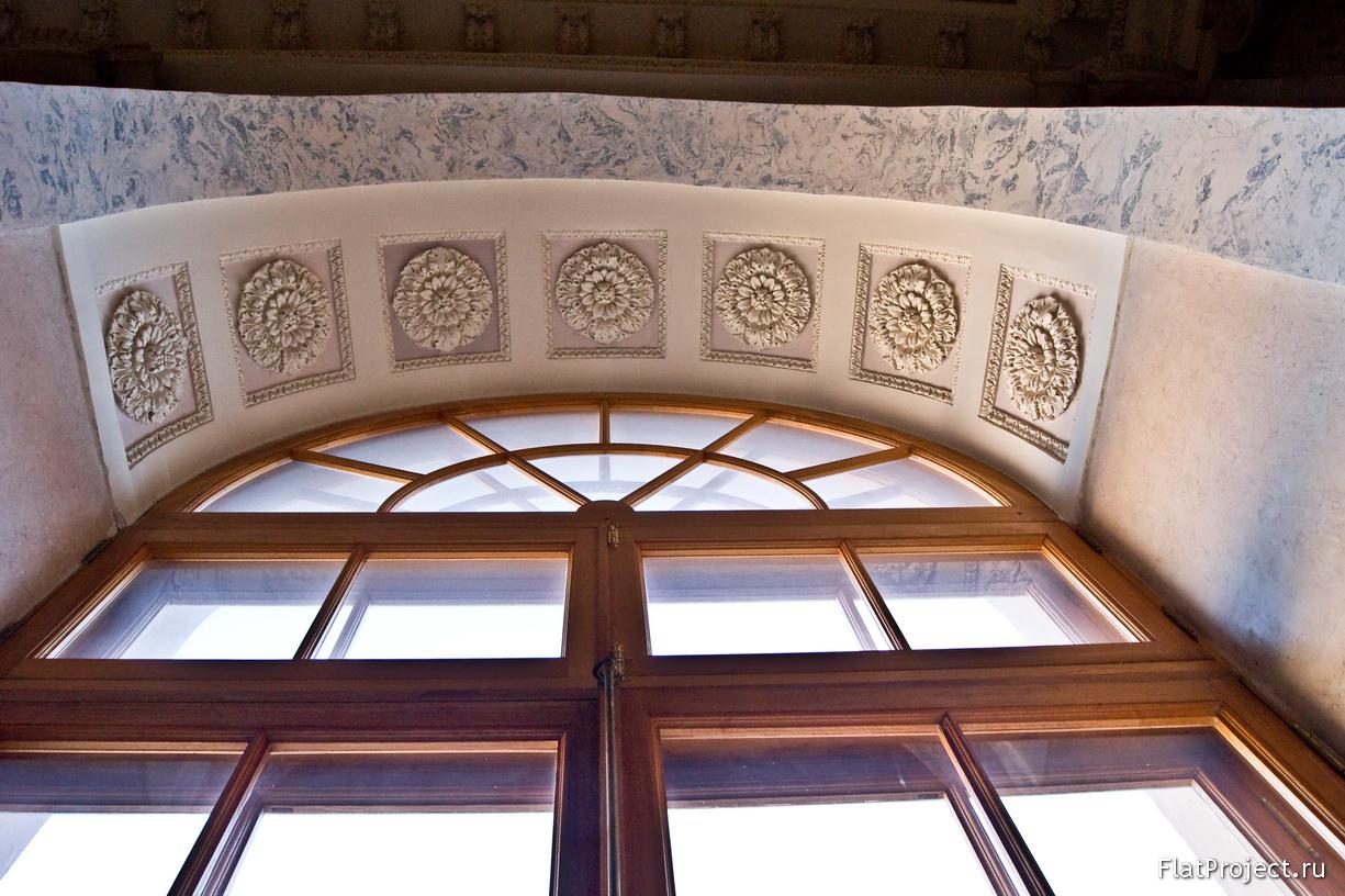 The St. Michael's Castle interiors – photo 57