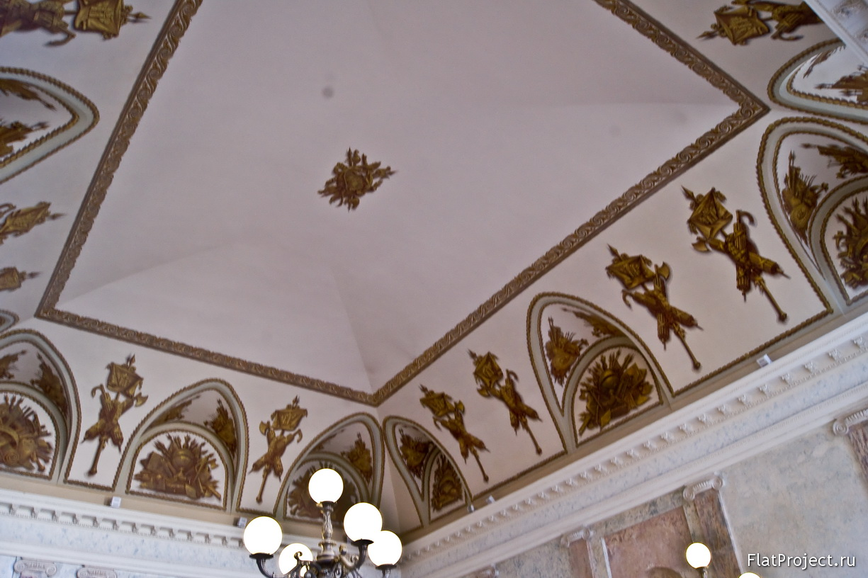 The St. Michael's Castle interiors – photo 45