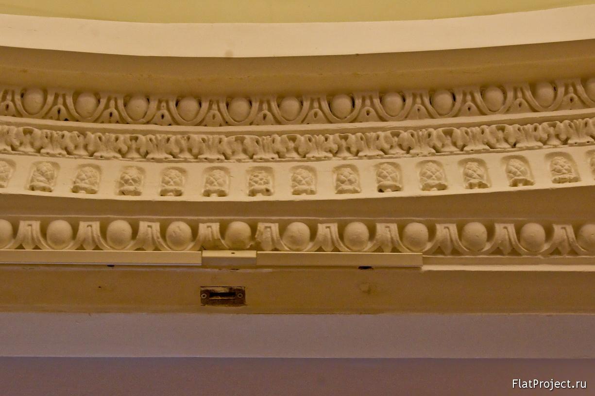 The St. Michael's Castle interiors – photo 5