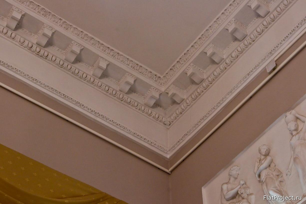 The St. Michael's Castle interiors – photo 31