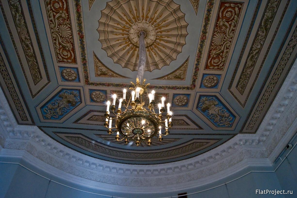 The St. Michael's Castle interiors – photo 3