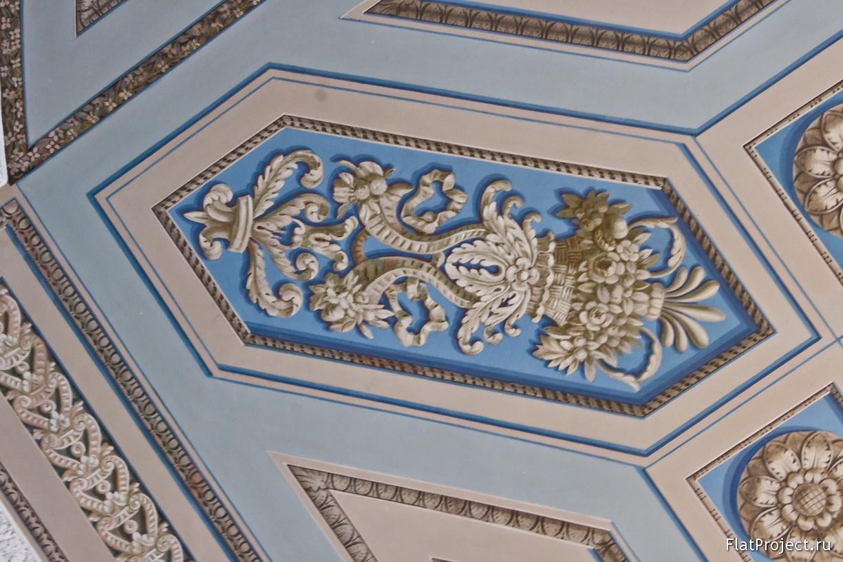 The St. Michael's Castle interiors – photo 39