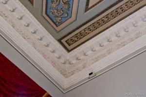Декор интерьеров Михайловского замка — фото 20