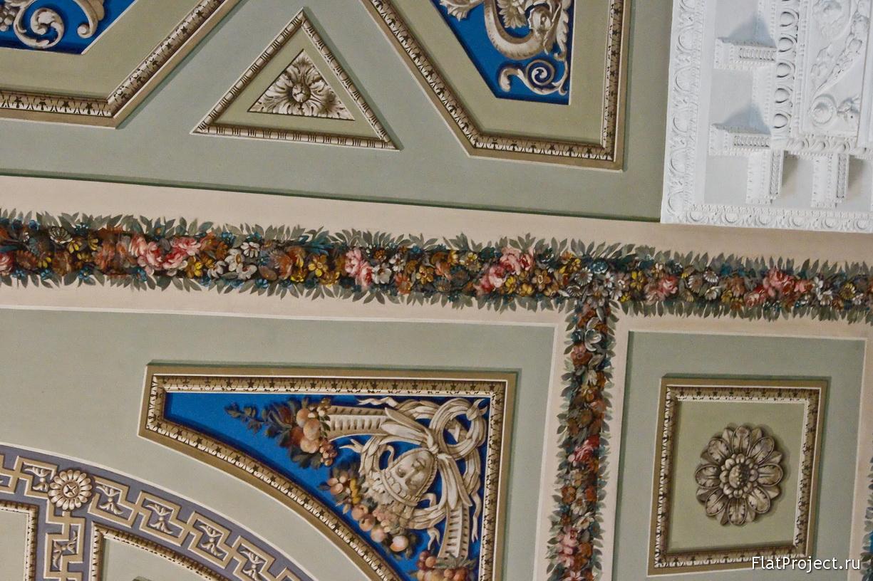 The St. Michael's Castle interiors – photo 68