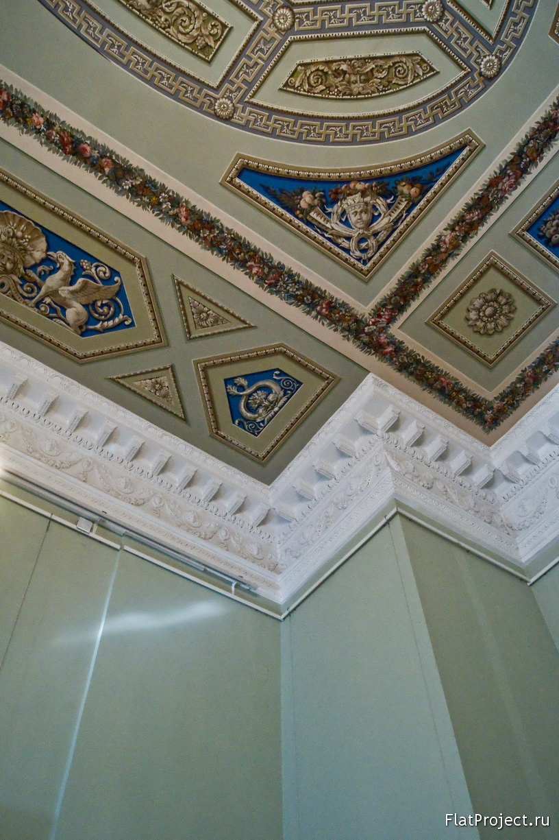 The St. Michael's Castle interiors – photo 61
