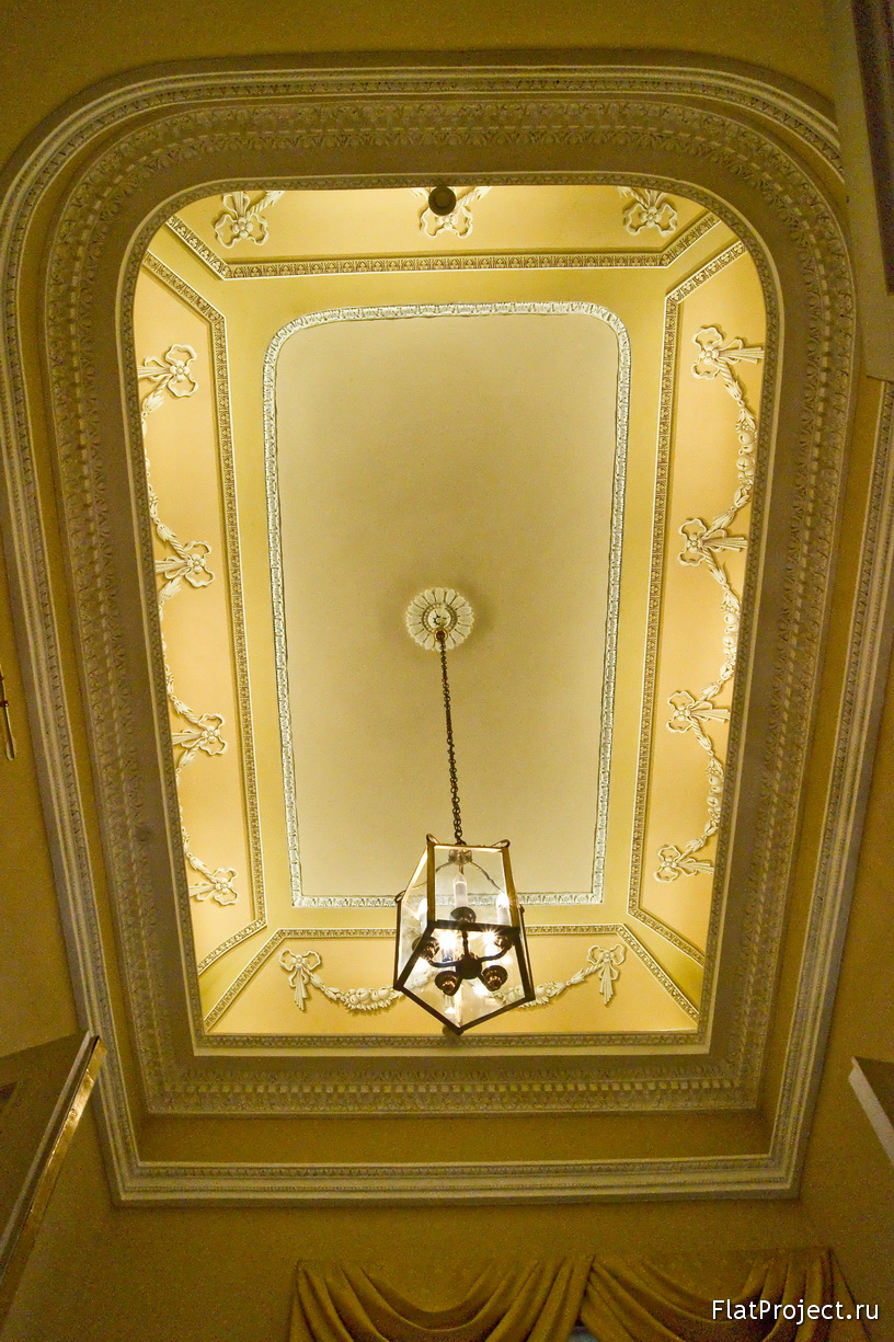 The St. Michael's Castle interiors – photo 26