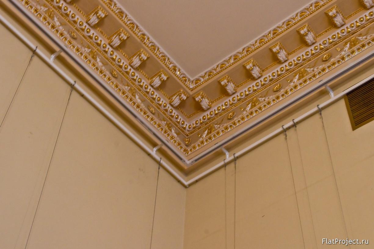 The St. Michael's Castle interiors – photo 33