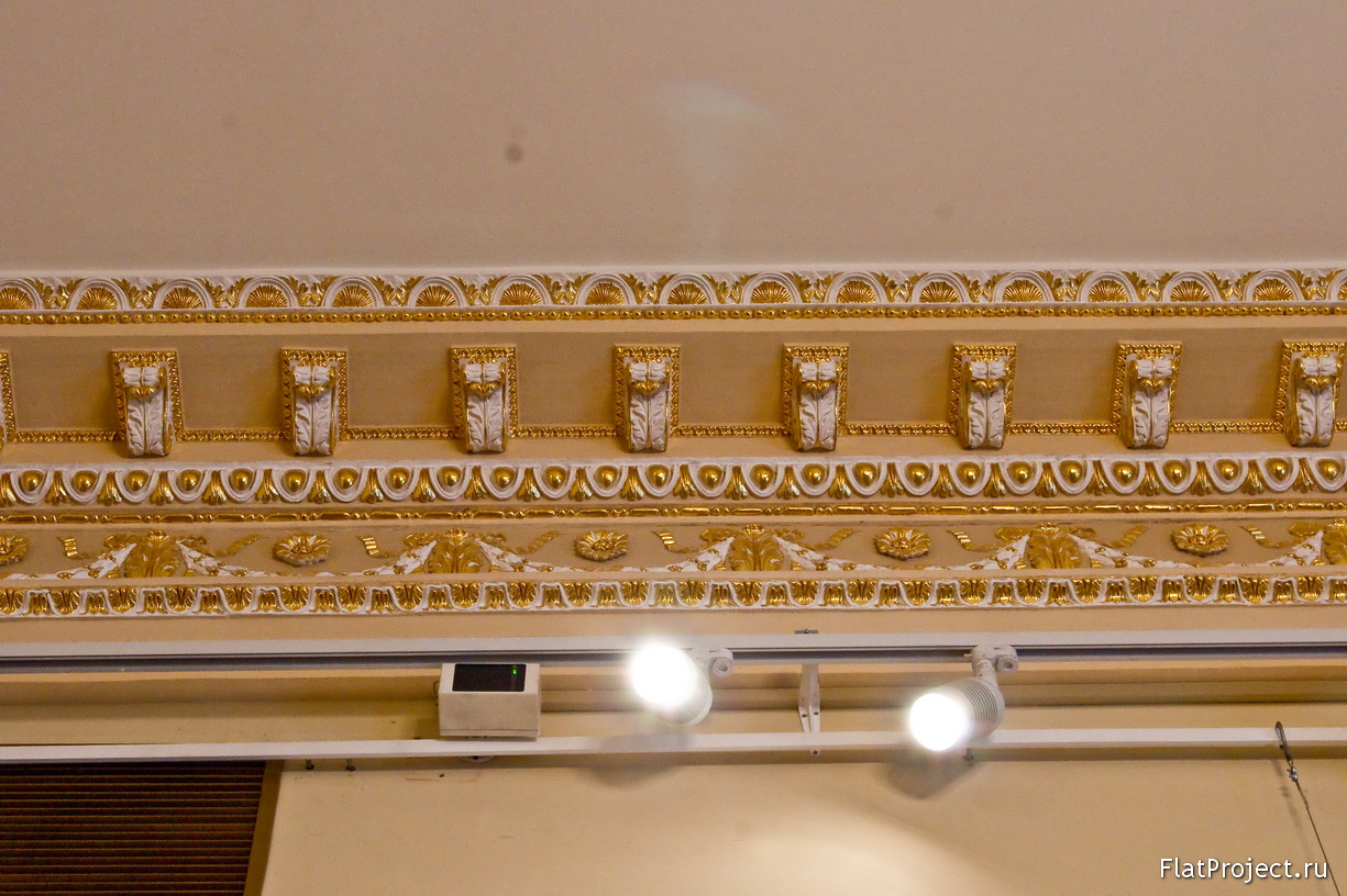 The St. Michael's Castle interiors – photo 32