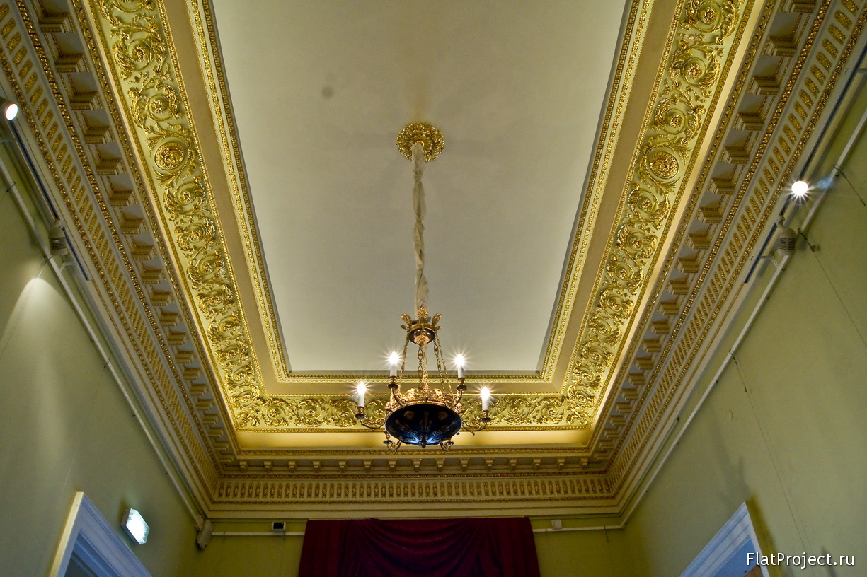 The St. Michael's Castle interiors – photo 14