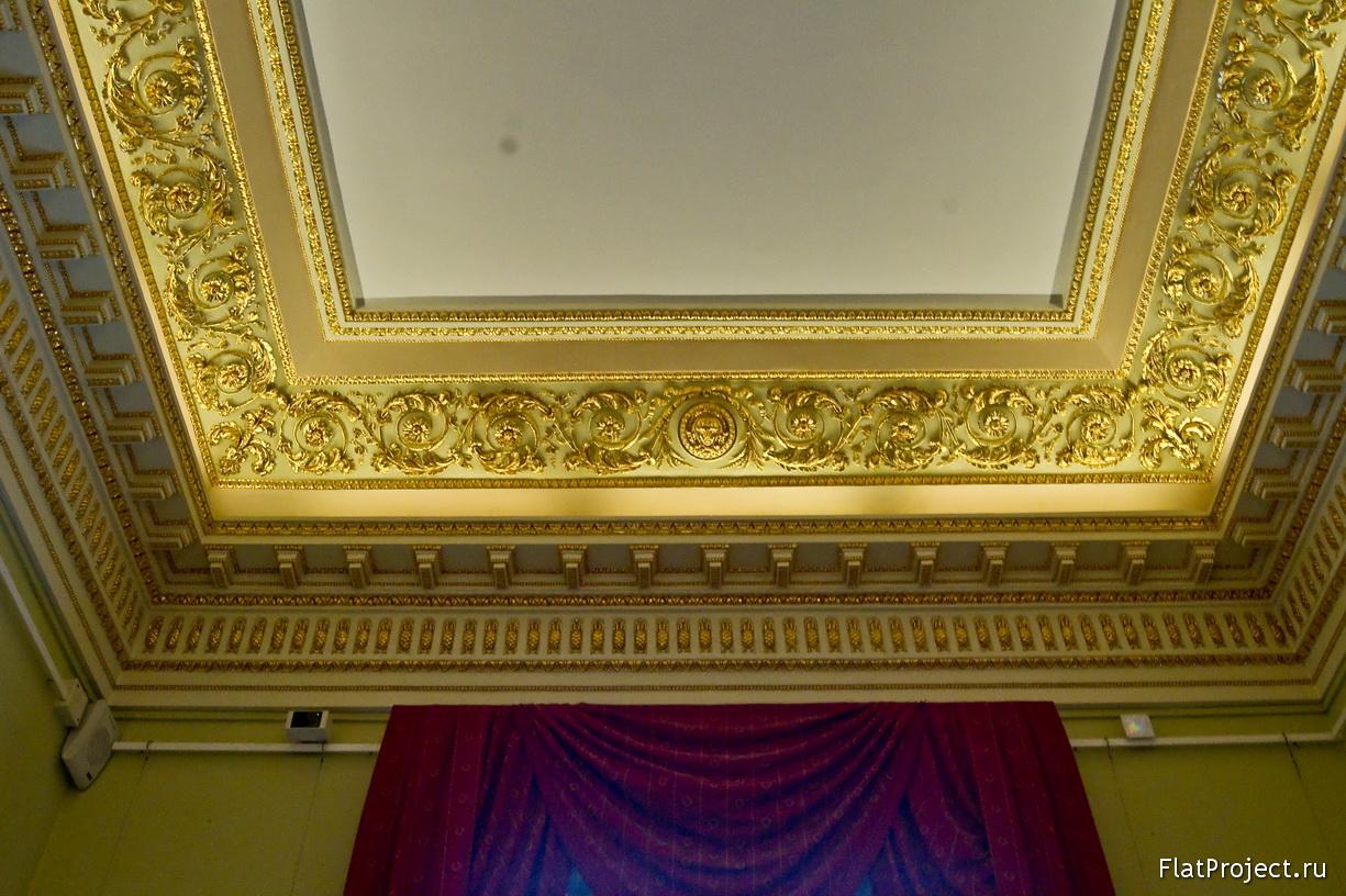 The St. Michael's Castle interiors – photo 20