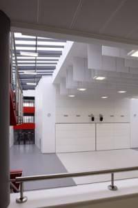 Подвесной потолок Knauf AMF