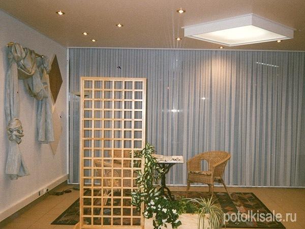 Натяжной потолок от PotolkiSale.ru