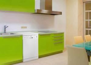 Встроенная посудомоечная посуда Vestel