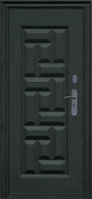 Стальная дверь Форпост - модель 223
