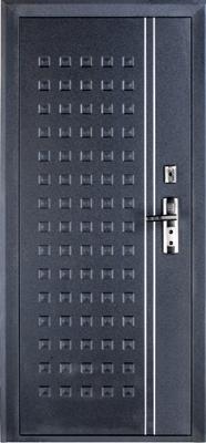 Стальная входная дверь Форпост - модель  C-228