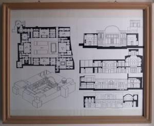 Проект здания