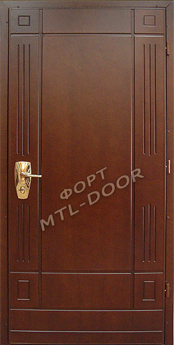 Стальная дверь MUL-T-LOCK