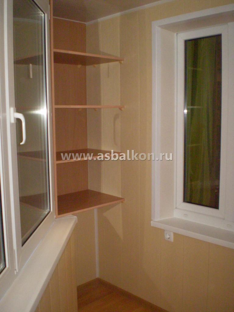 Остекление и использование балконов и лоджий.