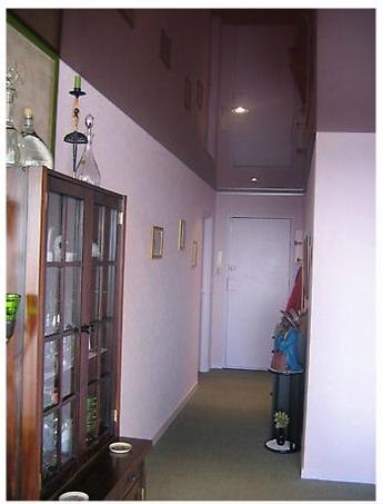 Натяжной потолок от компании «Прайм Потолки» — фото 2