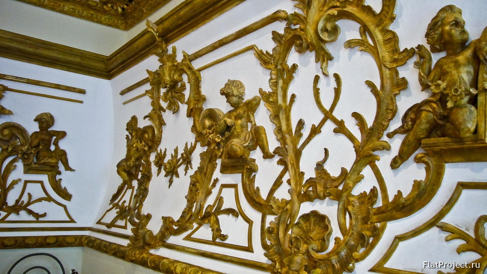 The Catherine Palace interiors – photo 336