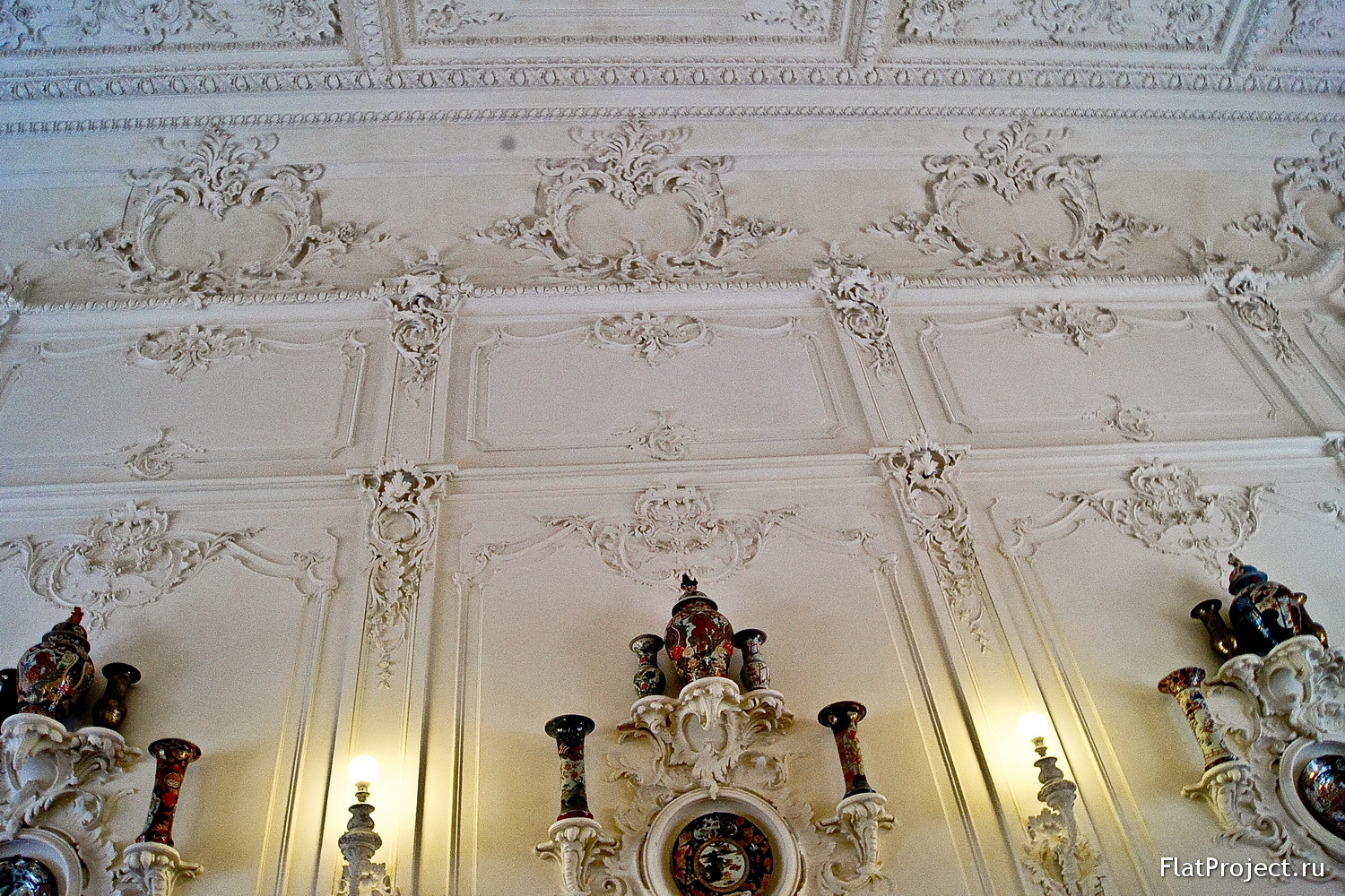The Catherine Palace interiors – photo 5
