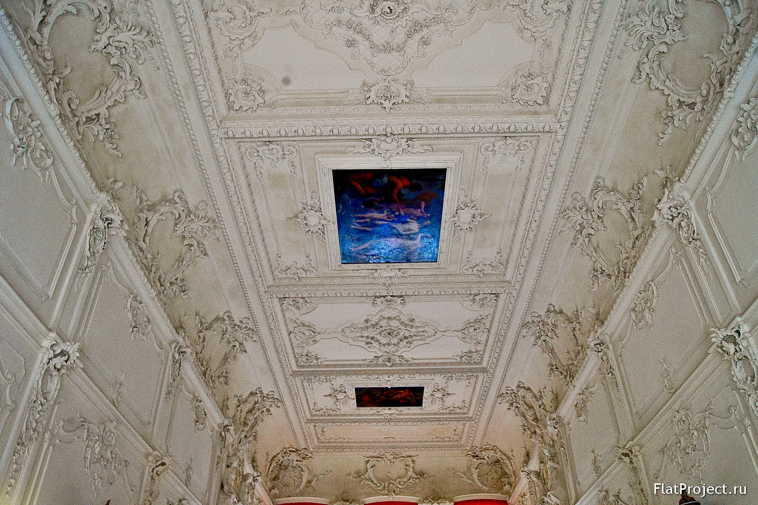 The Catherine Palace interiors – photo 12