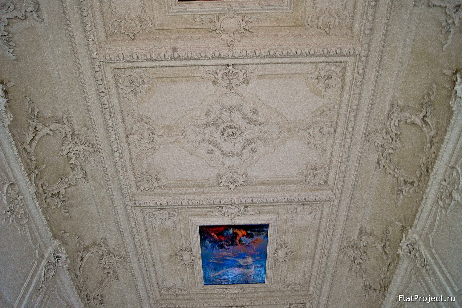 The Catherine Palace interiors – photo 13
