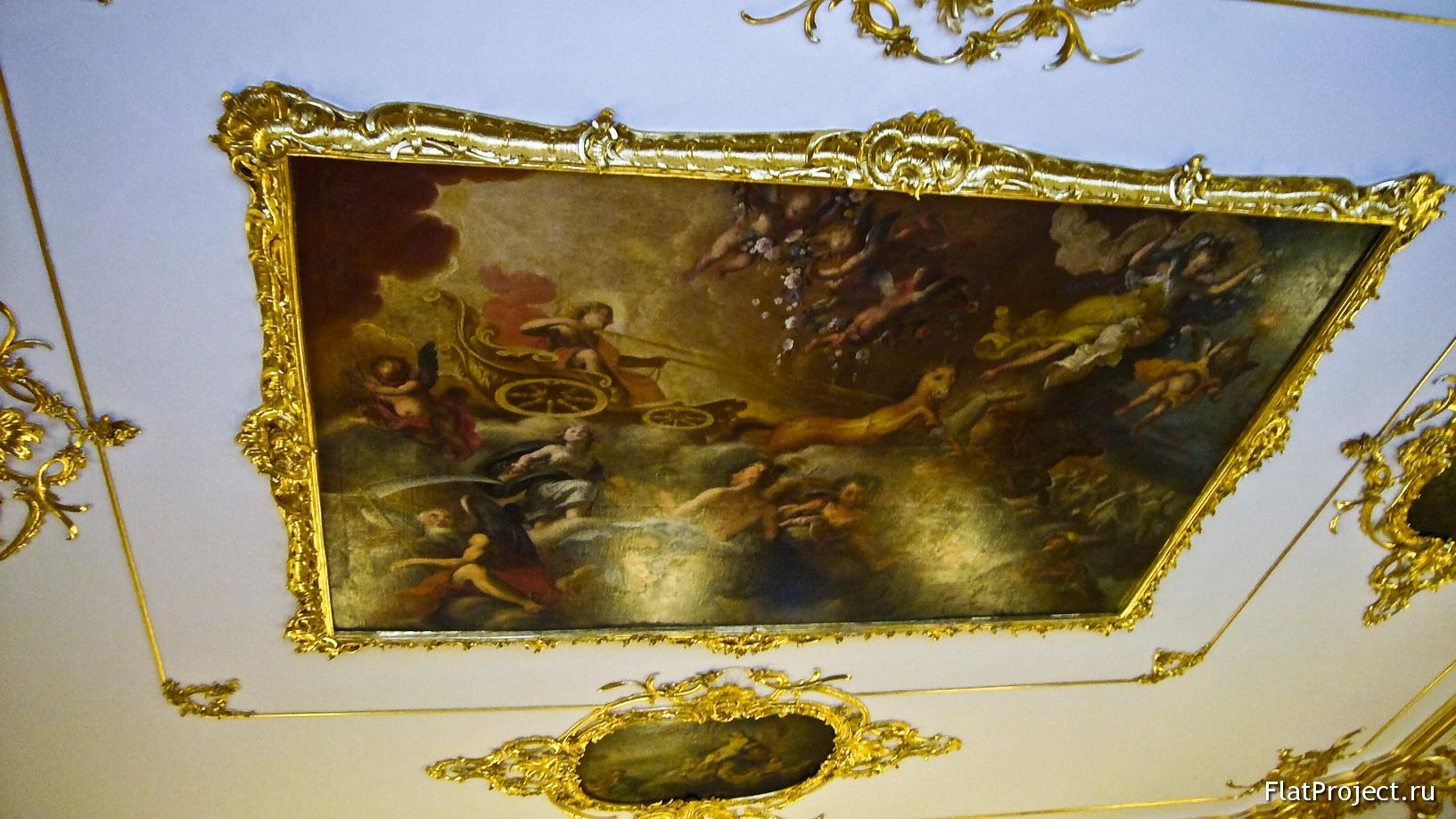 The Catherine Palace interiors – photo 197