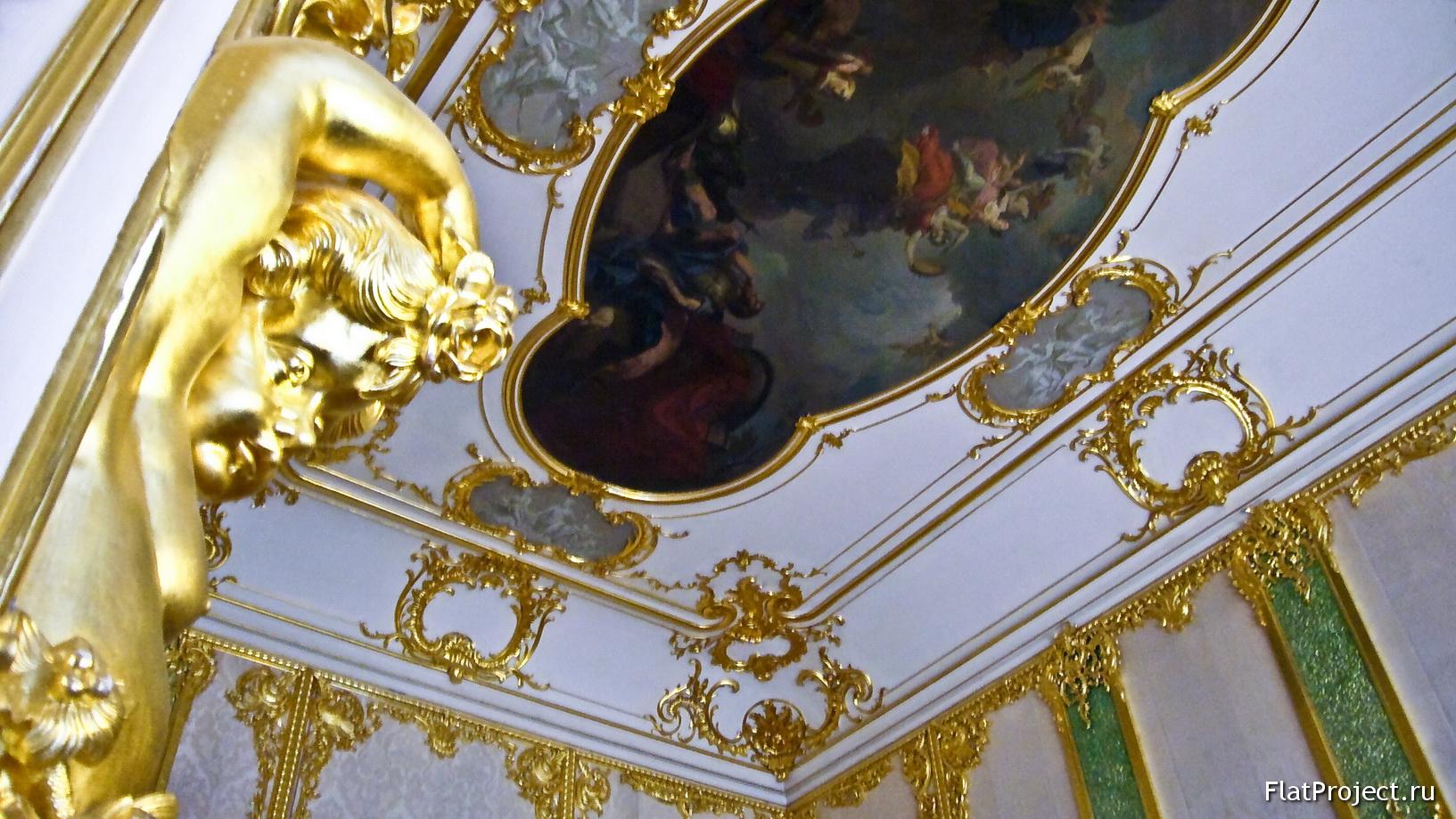 The Catherine Palace interiors – photo 169