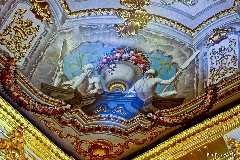 The Catherine Palace interiors – photo 236