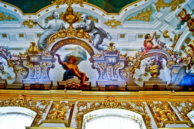 The Catherine Palace interiors – photo 269
