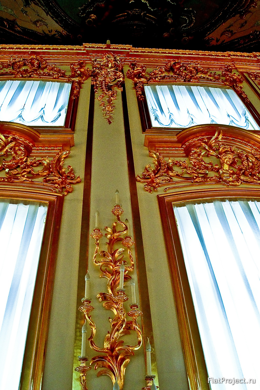 The Catherine Palace interiors – photo 281