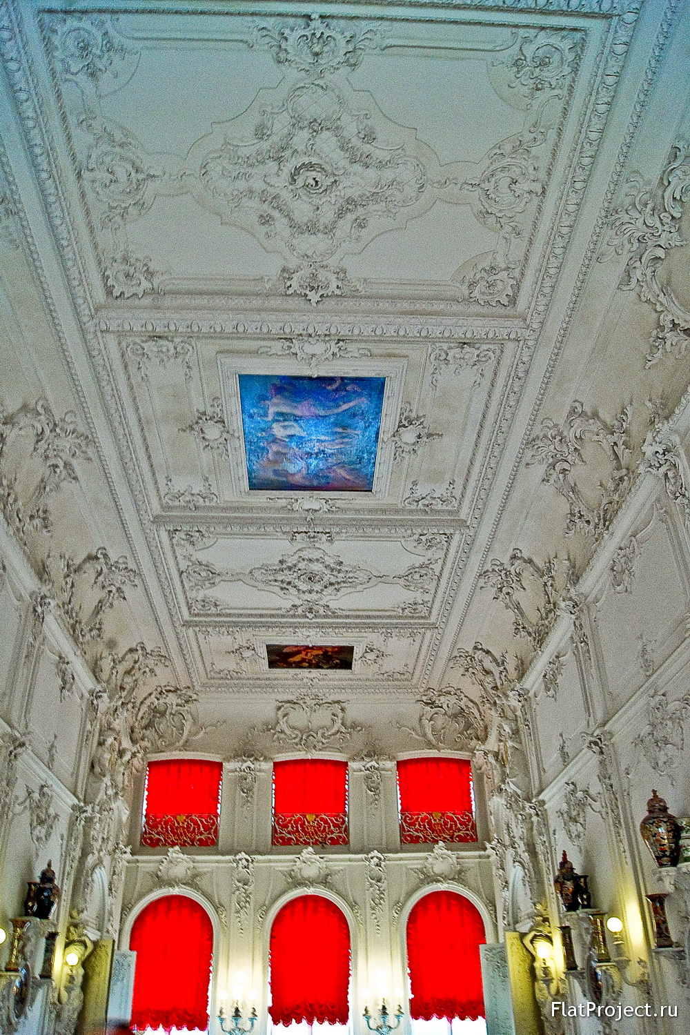 The Catherine Palace interiors – photo 15