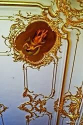 Белая Парадная столовая — фото 1