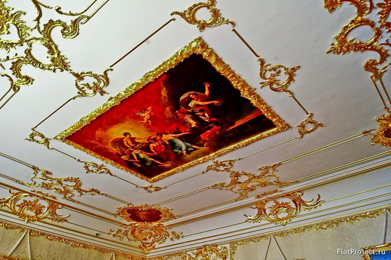 The Catherine Palace interiors – photo 187