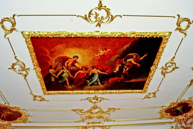 The Catherine Palace interiors – photo 185