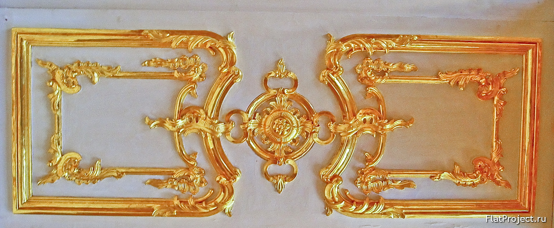 The Catherine Palace interiors – photo 113