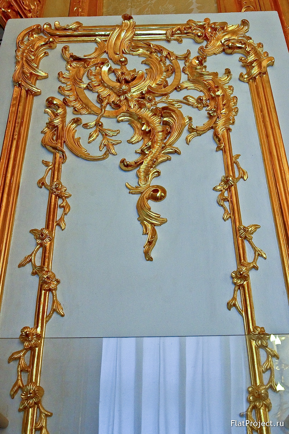 The Catherine Palace interiors – photo 111