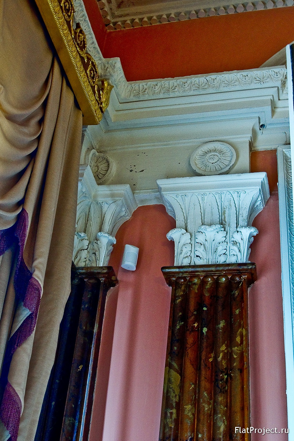 The Catherine Palace interiors – photo 82