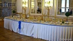 Убранство Екатерининского дворца — фото 53