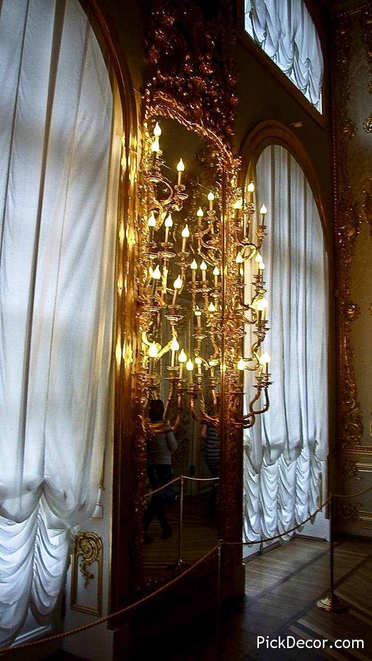 The Catherine Palace decorations – photo 56