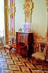 Убранство Екатерининского дворца — фото 22