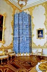 Убранство Екатерининского дворца — фото 78